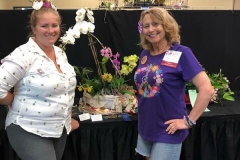 2019 GCOA Orchid Show