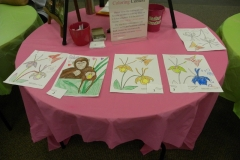 Childrens-Coloring-Contest-Entries