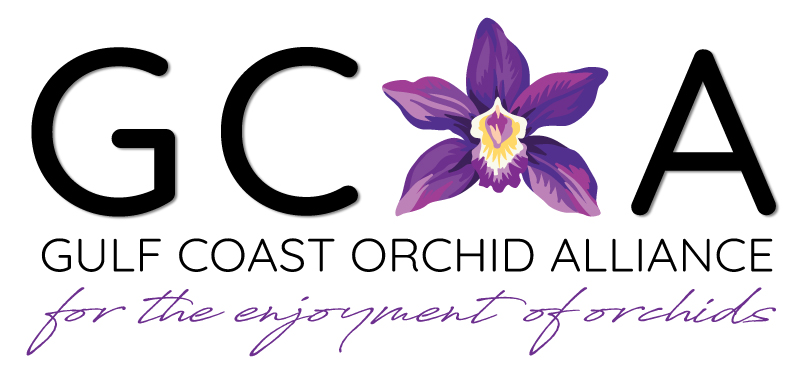 Gulf Coast Orchid Alliance