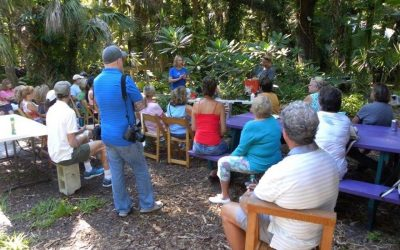 Happehatchee Orchid Outreach Program