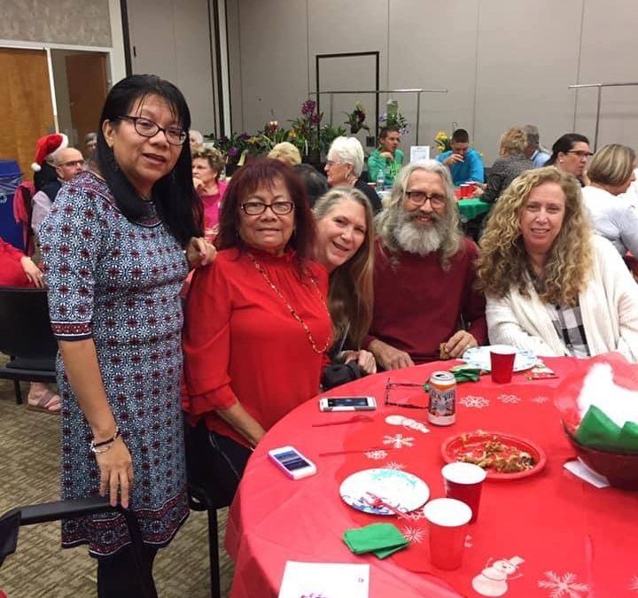 December Holiday Party
