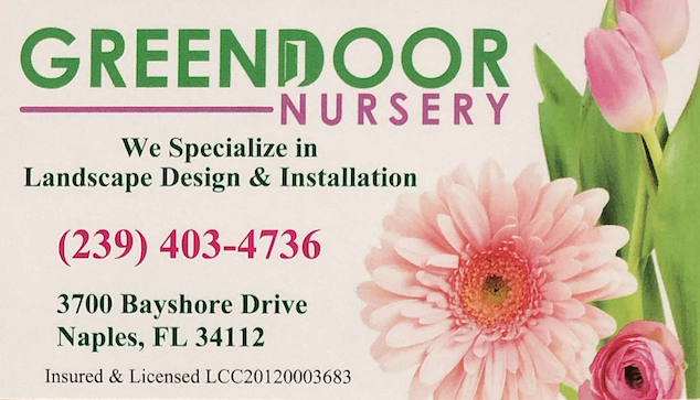 Greendoor Nursery